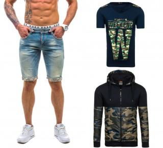 Outfit by bolf.de